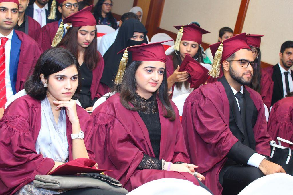 Orientation and Graduation – 2018