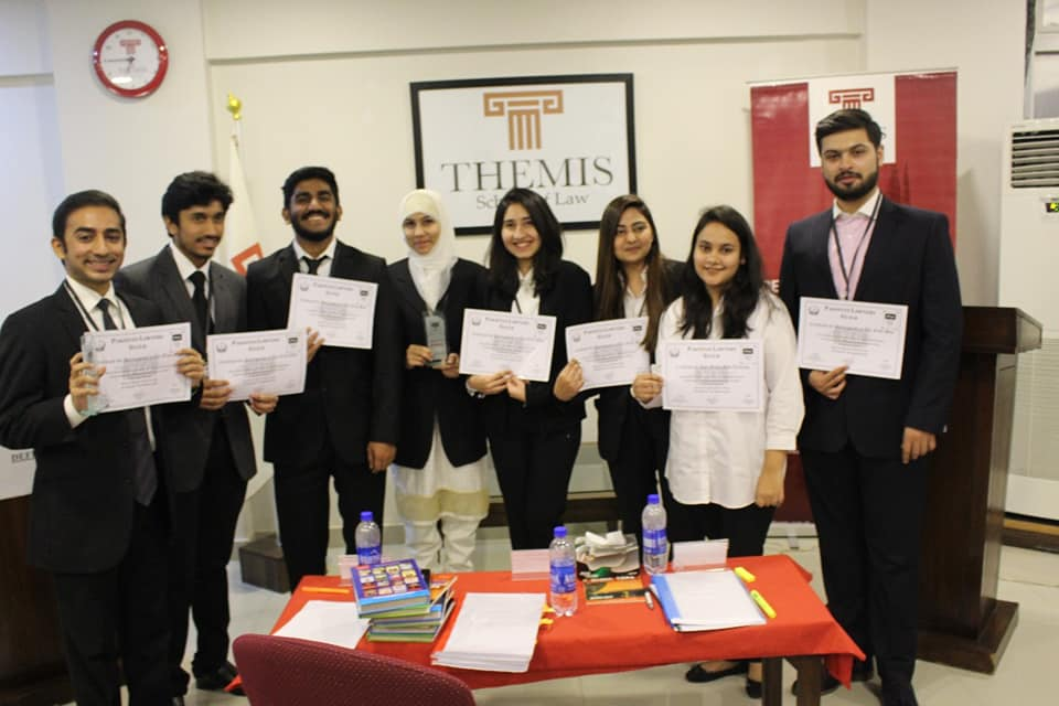 Themis – PLG Moot Competition