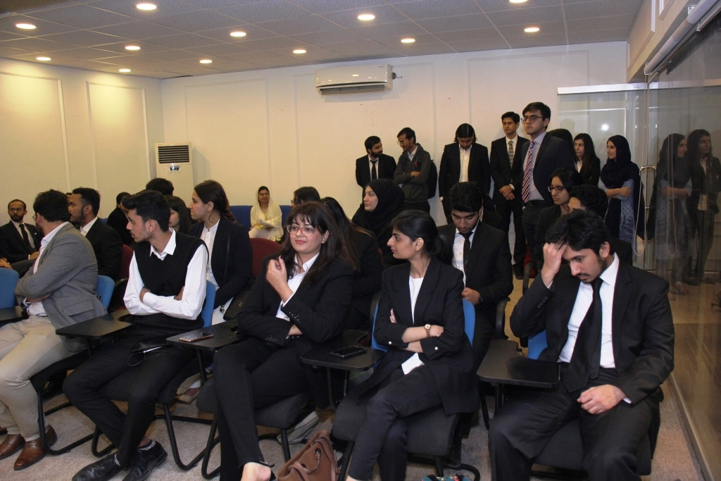 Intramural Moot Court Competition