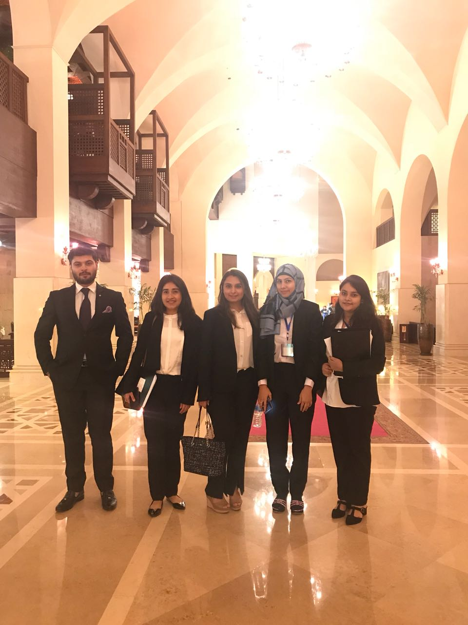 National Mock Trial