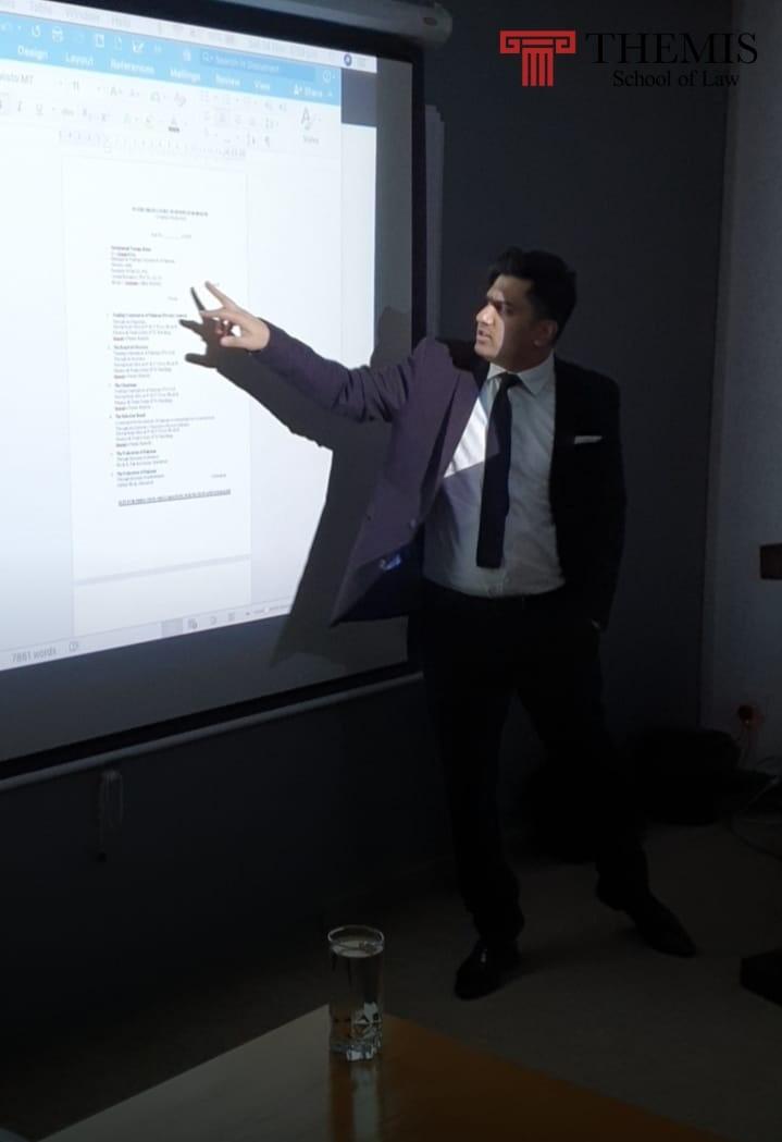 Legal Skills Workshop | Civil Litigation in Pakistan