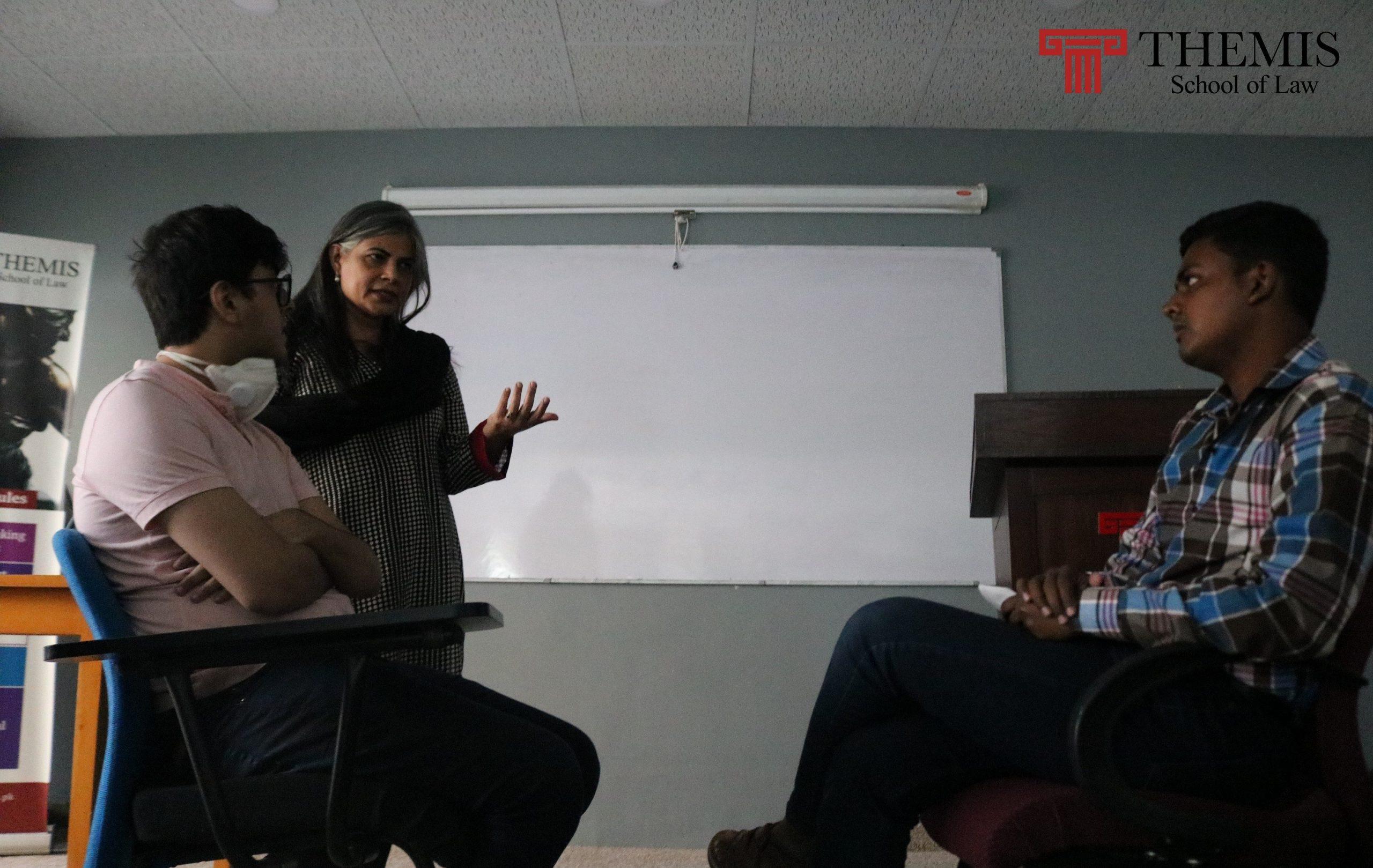 Seminar on Interpersonal & Conflict Resolution Skills
