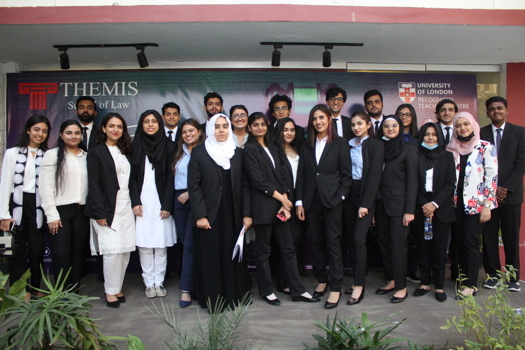 6th Themis Intramural Moot Court Competition 2021